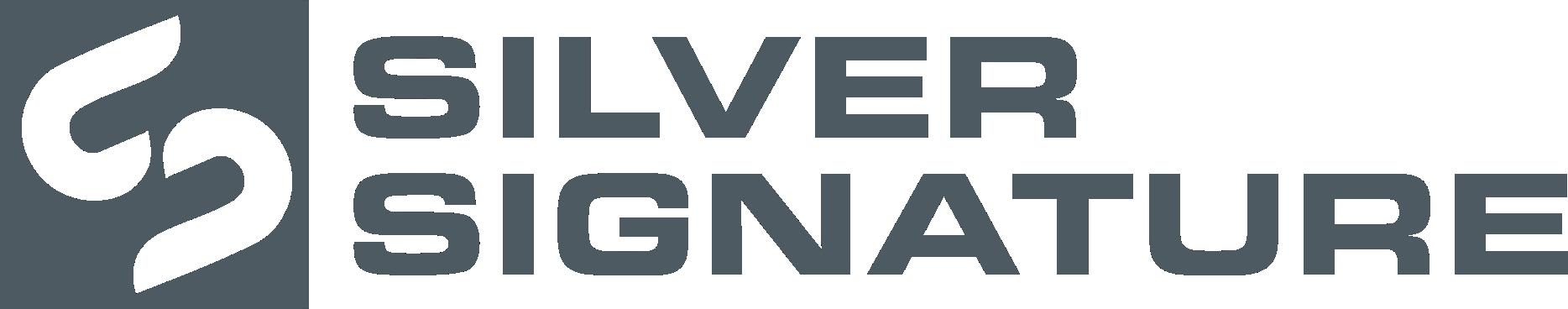 Silver Signature